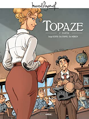 Topaze Vol. 1