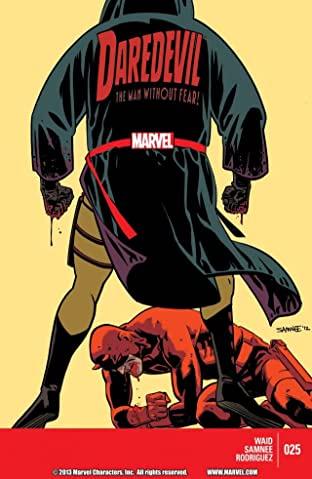 Daredevil (2011-2014) No.25