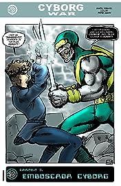Cyborg War #3