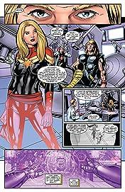 Dark Avengers #189
