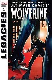 Ultimate Comics Wolverine No.3 (sur 4)