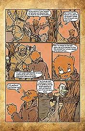 Jonathin Quackup of the Planet Weralt #2
