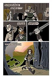 Saga of Metal Vol. 1