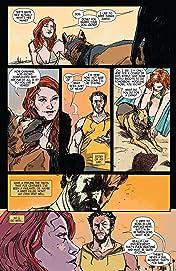 Wolverine Max #6