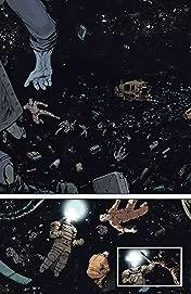 Aliens: Defiance #4