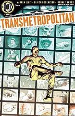 Transmetropolitan #5