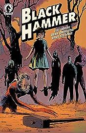 Black Hammer #1