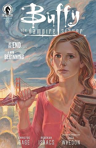 Buffy the Vampire Slayer: Season 10 #30