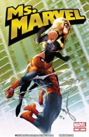 Ms. Marvel (2006-2010) #47