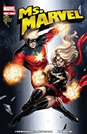 Ms. Marvel (2006-2010) #49