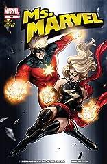 Ms. Marvel (2006-2010) #49
