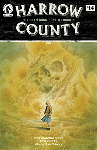 Harrow County No.14