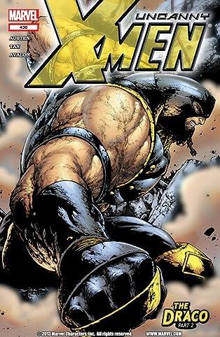 Uncanny X-Men (1963-2011) #430