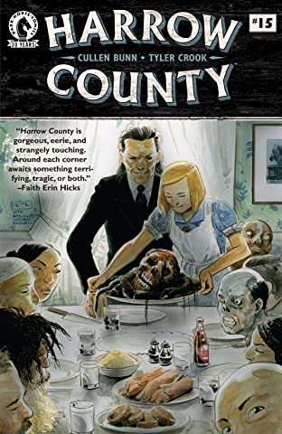 Harrow County No.15
