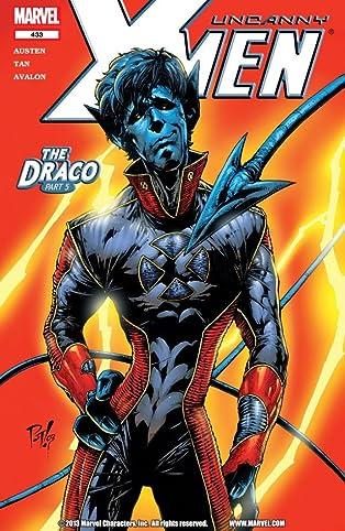 Uncanny X-Men (1963-2011) #433