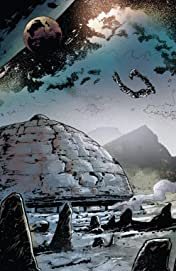 Prometheus: Life and Death #2