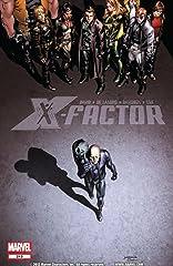 X-Factor (2005-2013) #213
