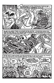 Usagi Yojimbo #157