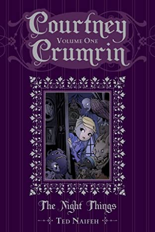 Courtney Crumrin and The Night Things Tome 1: Special Edition