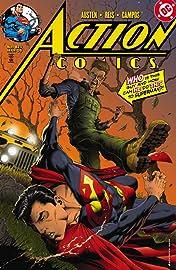 Action Comics (1938-2011) #823