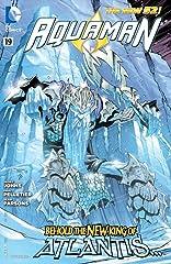 Aquaman (2011-) #19