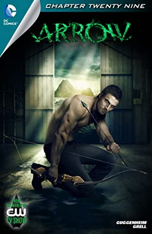 Arrow (2012-2013) No.29