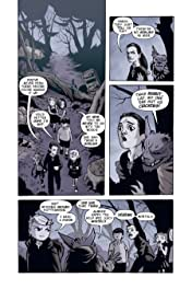Courtney Crumrin In The Twilight Kingdom Vol. 3 #3