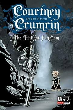 Courtney Crumrin In The Twilight Kingdom Vol. 3 #4