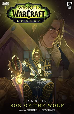 World of Warcraft: Legion #4