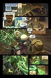 World of Warcraft: Legion No.4