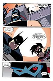 Batman: Gotham Adventures #52