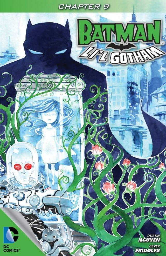Batman: Li'l Gotham #9