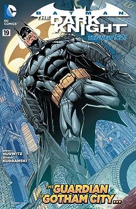 Batman: The Dark Knight (2011-2014) #19