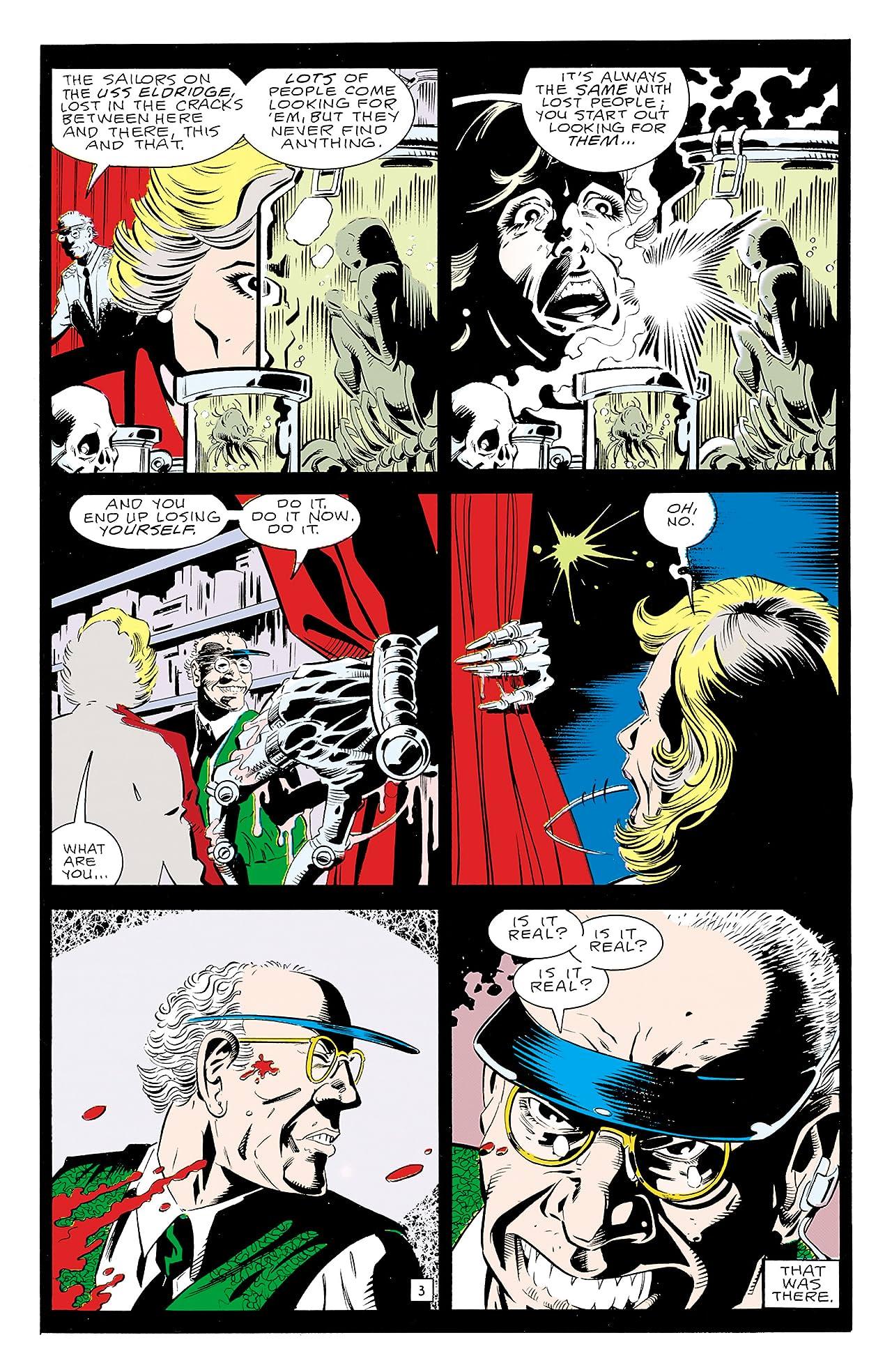 Doom Patrol (1987-1995) #41