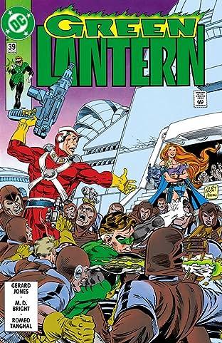 Green Lantern (1990-2004) #39
