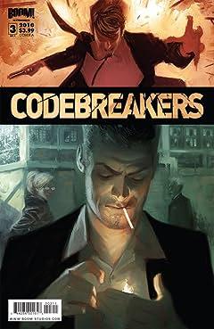 Codebreakers #3 (of 4)