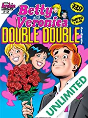 Betty & Veronica Double Digest #212