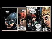 Legends of the Dark Knight (2012-2015) #47