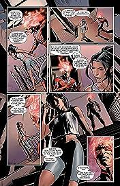 Red Lanterns (2011-2015) #19