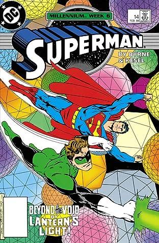 Superman (1987-2006) #14