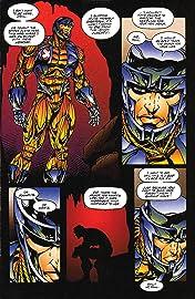 X-O Manowar (1992-1996) #49