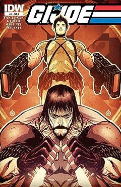 G.I. Joe (2013-2014) #4