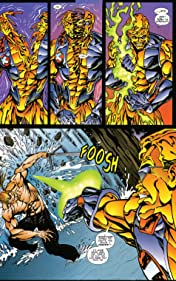 X-O Manowar (1992-1996) #50: X