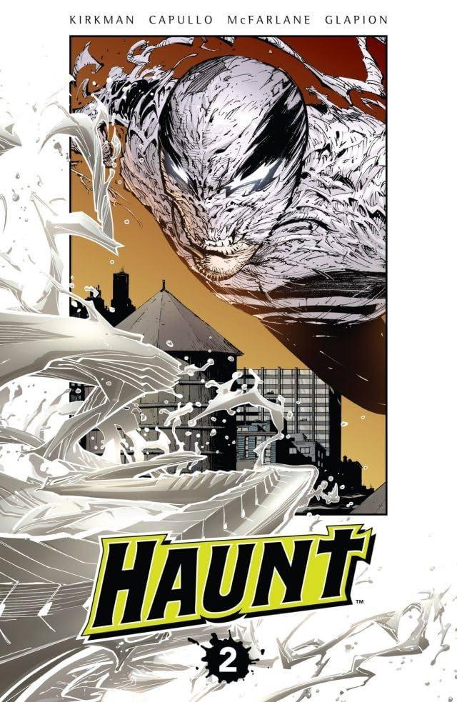 Haunt Vol. 2