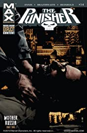 The Punisher (2004-2008) #14