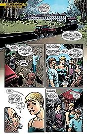 The Savage Hawkman (2011-2013) #19