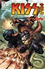 Kiss Solo: The Catman #4 (of 4)