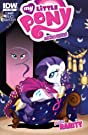My Little Pony: Micro Series - Rarity #3