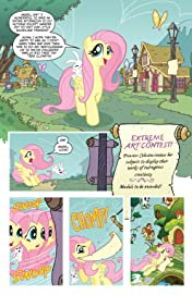 My Little Pony: Micro Series - Fluttershy #4