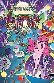 My Little Pony: Micro Series - Pinkie Pie #5